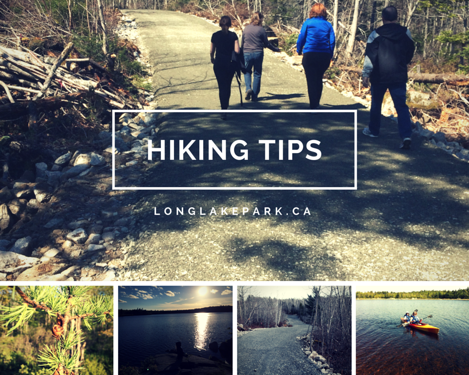 Hiking Tips